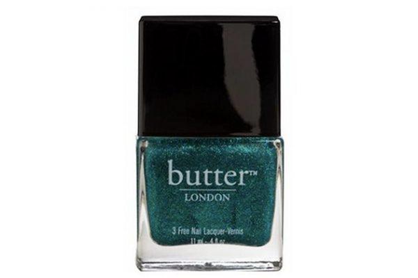 butterlondon henley regatta nail polish bmodish.com