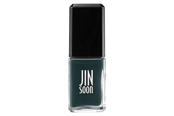 jinsoon emerald nail polish bmodish.com