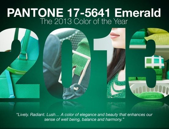 patone emerald nail polish