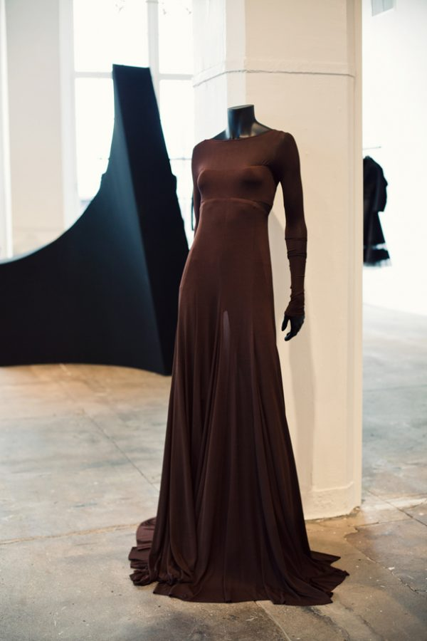 Donna Karan Pre fall collection 2013
