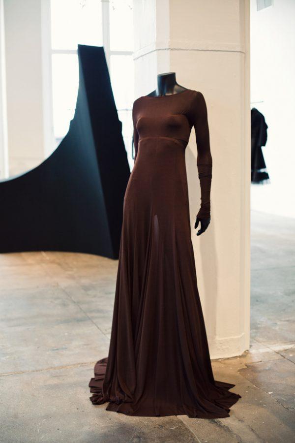 Donna Karan Pre fall collection 2013