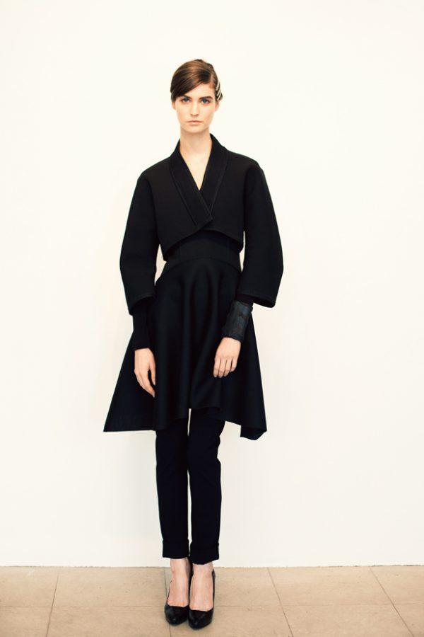 Donna Karan collection 2013