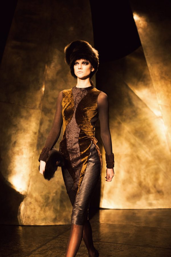 donna karan collection 2013