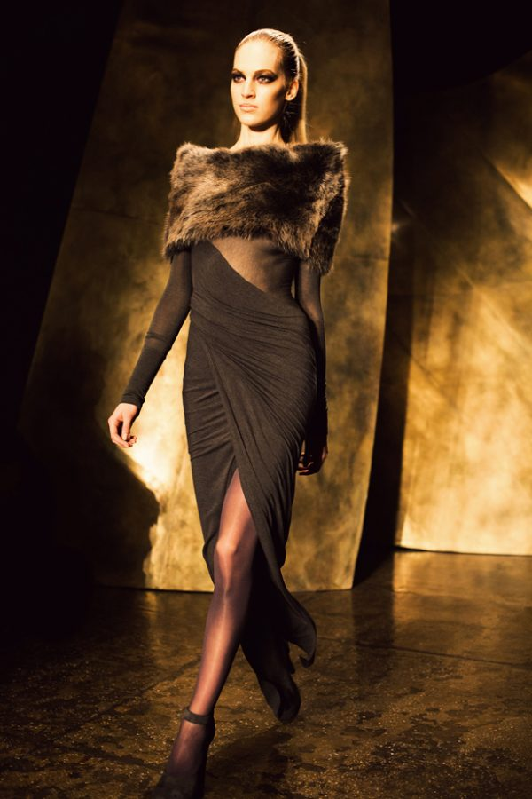 fashion for fall 2013 by donna karan
