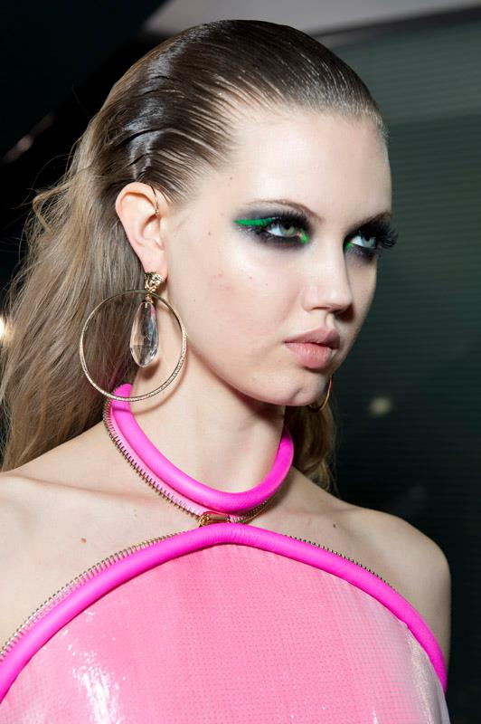 make up for spring 2013