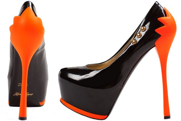 Maria lorenzo high heels gezana