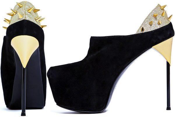 Maria lorenzo high heels jayne