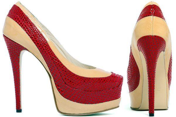 Maria lorenzo high heels salama