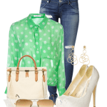 spring summer outfits