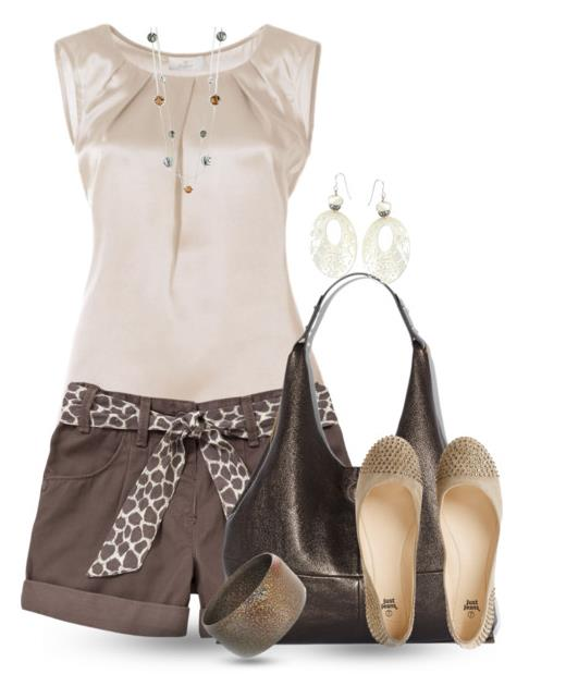 Elegant Summer Outfits - Be Modish
