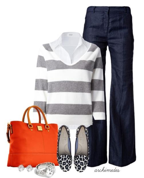 Casual Saturday Outfit
