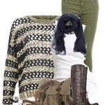 Casual School Fall Outfits Polyvore
