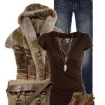 Cute Fall Outfits 2014 For School