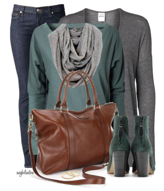 2014 Womens Fall Clothes Cute Fall Outfits For