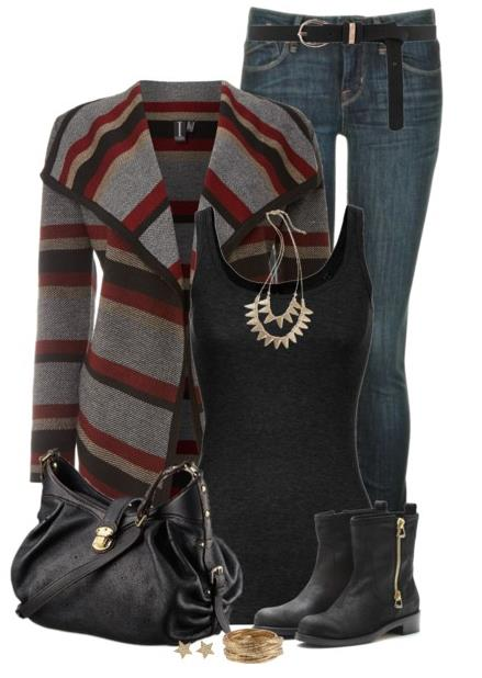 Stylish Winter Outfits For Women
