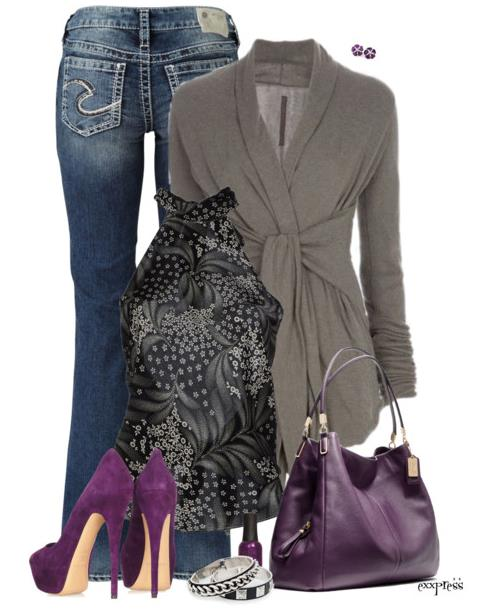 jump to spring outfit bmodish.com
