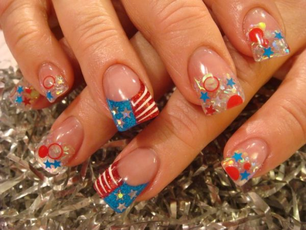 Beautiful-Stunning-Cute-Acrylic-Nail-Designs