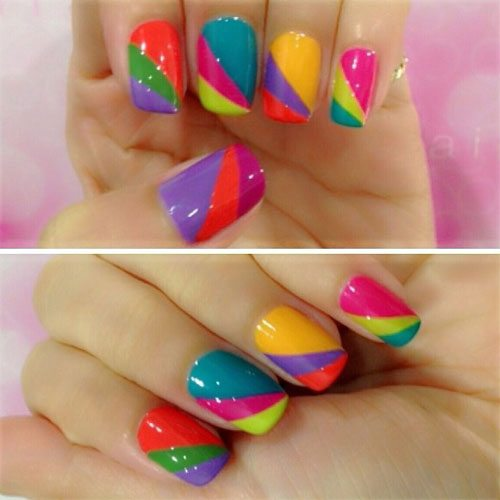 nail design ideas 2014