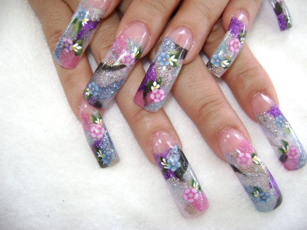 Top-Acrylic-Nail-Designs-Pictures