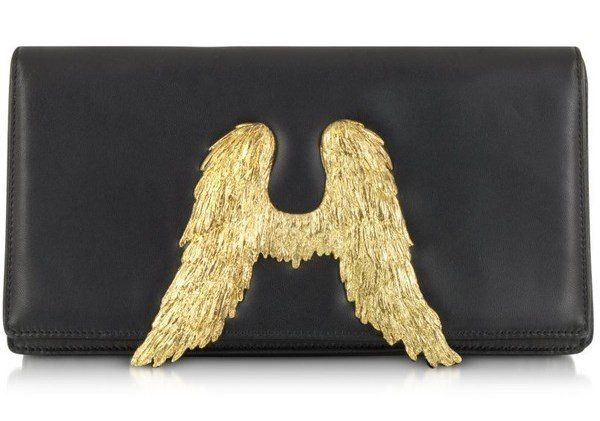 angel wings clutch