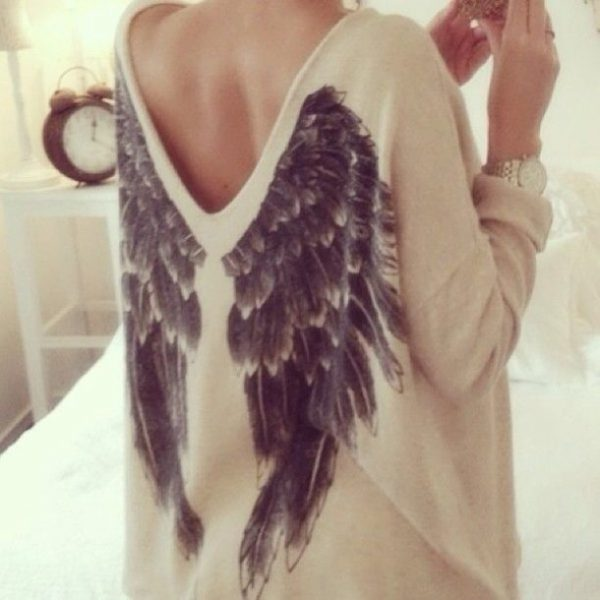 beige-angel-wing-sweater