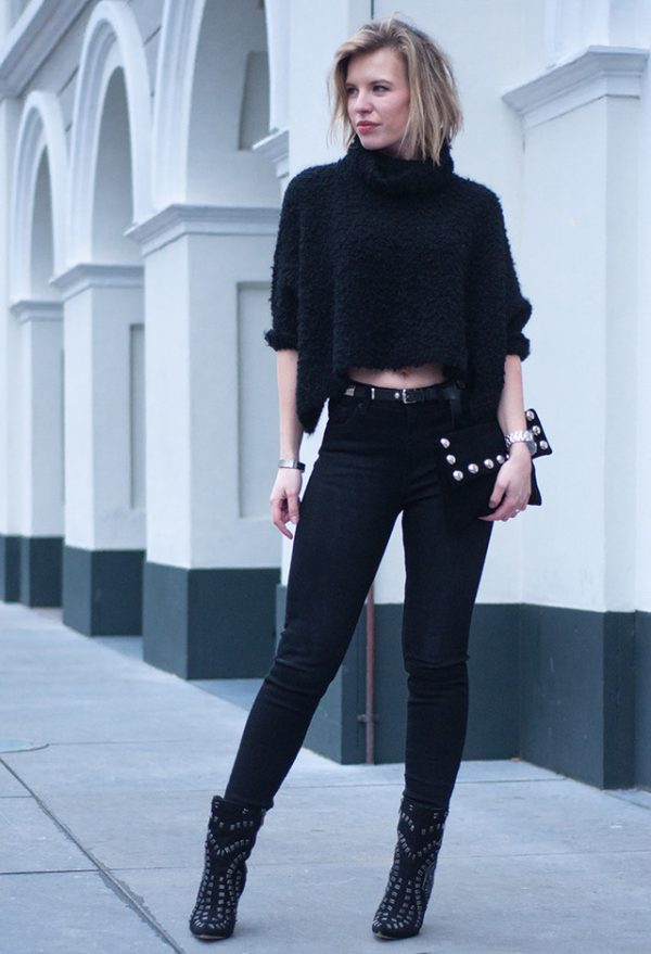 crop top sweater 3