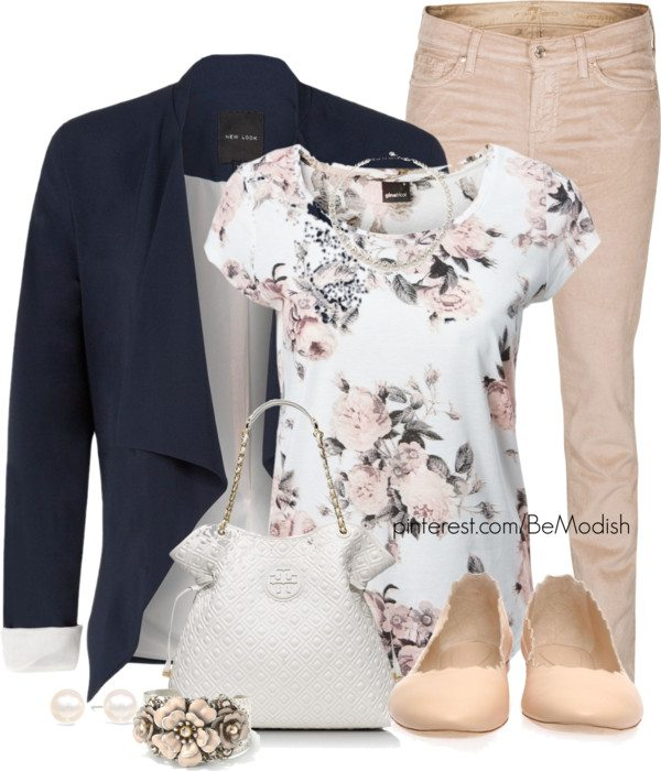 cute spring outfits polyvore 12