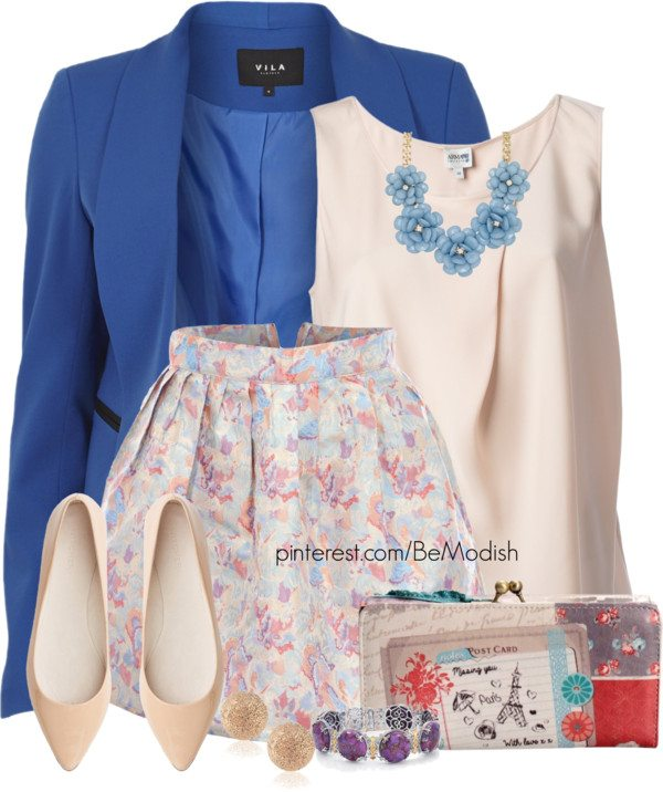 cute spring outfits 17   Cute Outfits For Women Teens Work Party