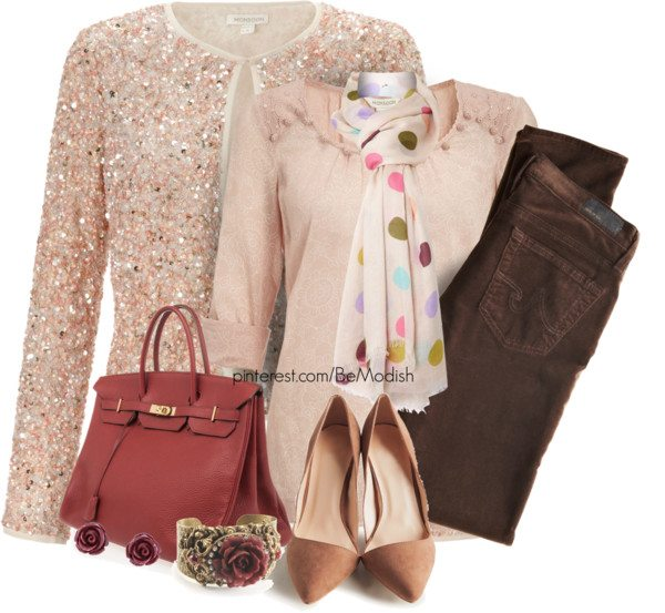 cute spring outfits polyvore 9