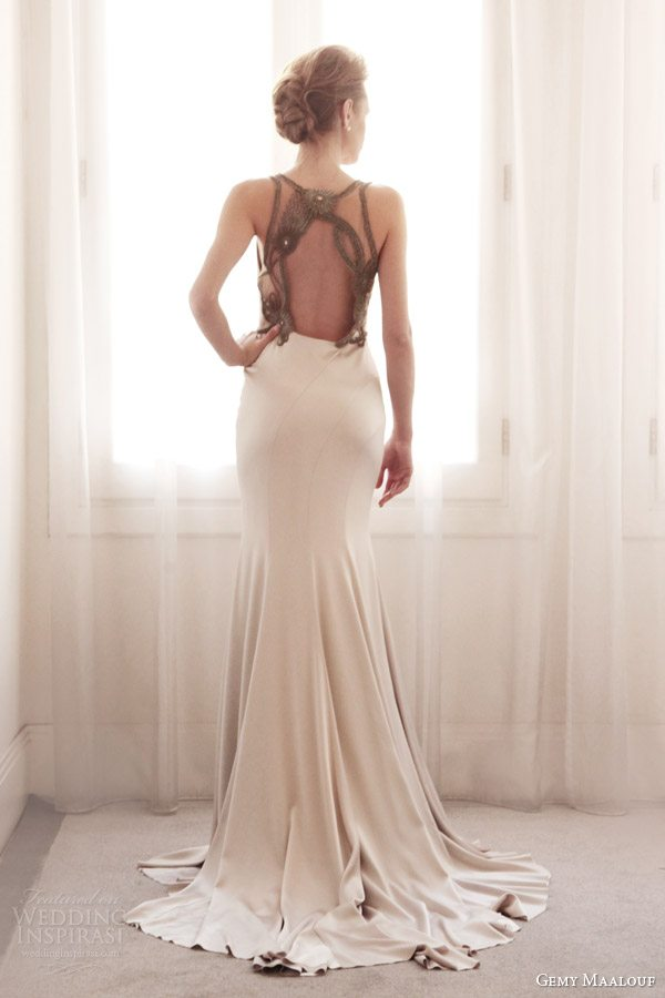 gemy-maalouf-bridal-2014-wedding-dress-3761-statement-back