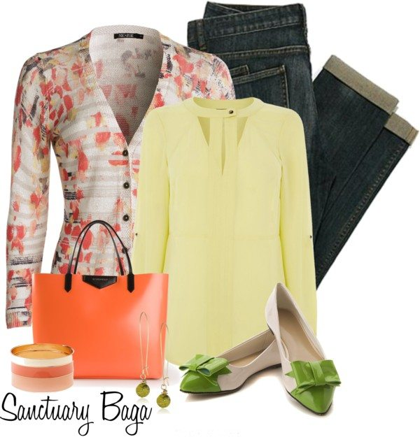 lovely outfits for easter 2014