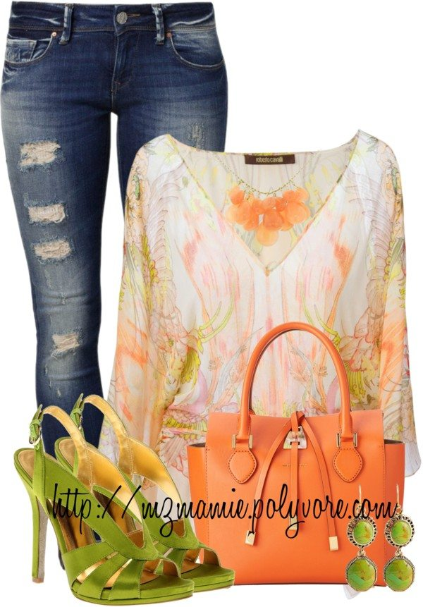 pretty color easter outfit ideas