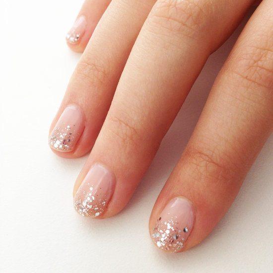 sheer nail designs 2014