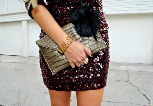 sparkle skirt tumblr 3