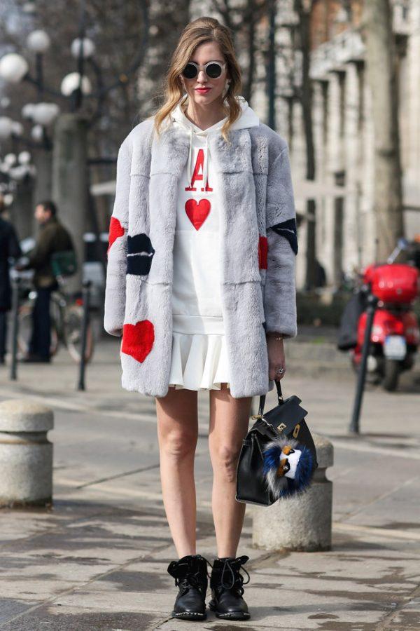 street style milan paris