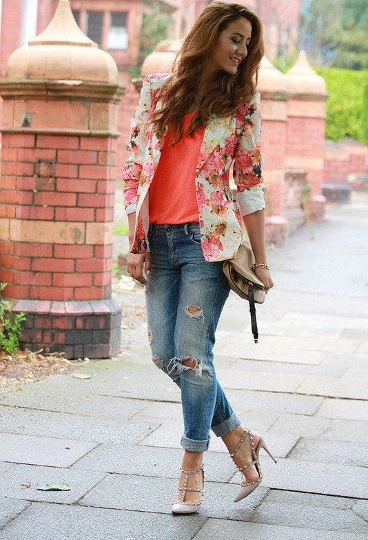 valentino-heels-wedges-she-inside-blazers and boyfriend jeans fit