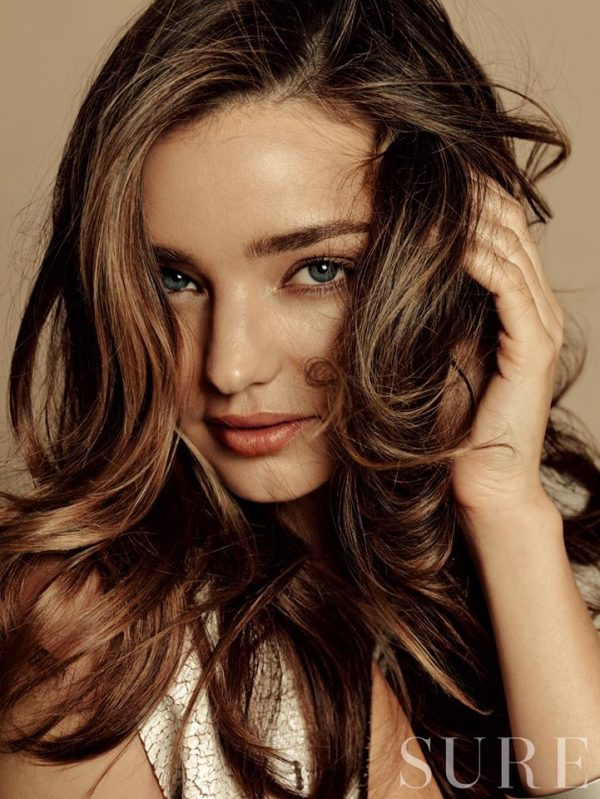 Miranda kerr for sure 2014 8