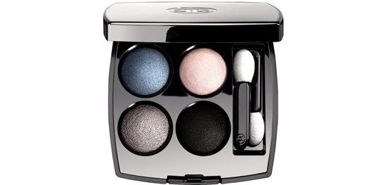 Riviera chanel makeup