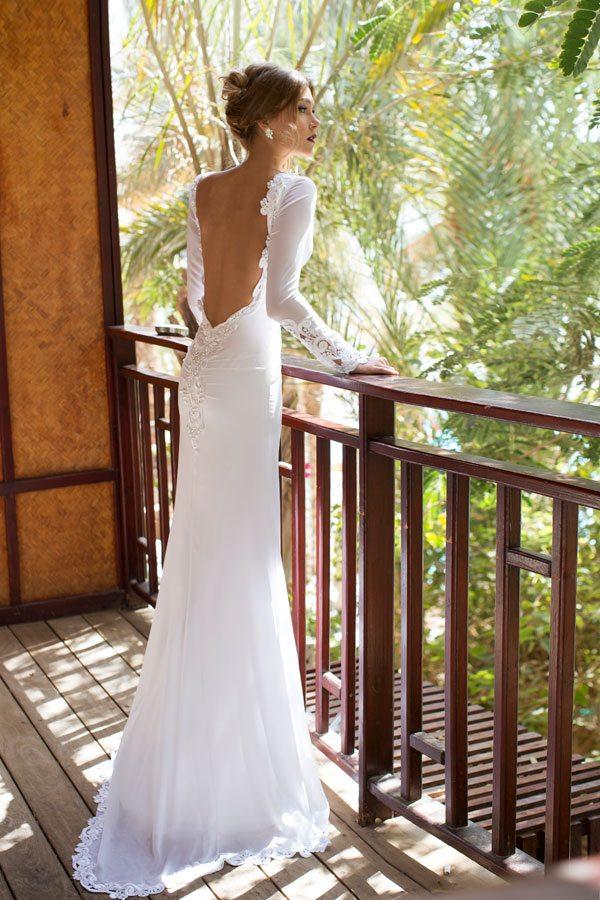 julie vino wedding gown karen 1