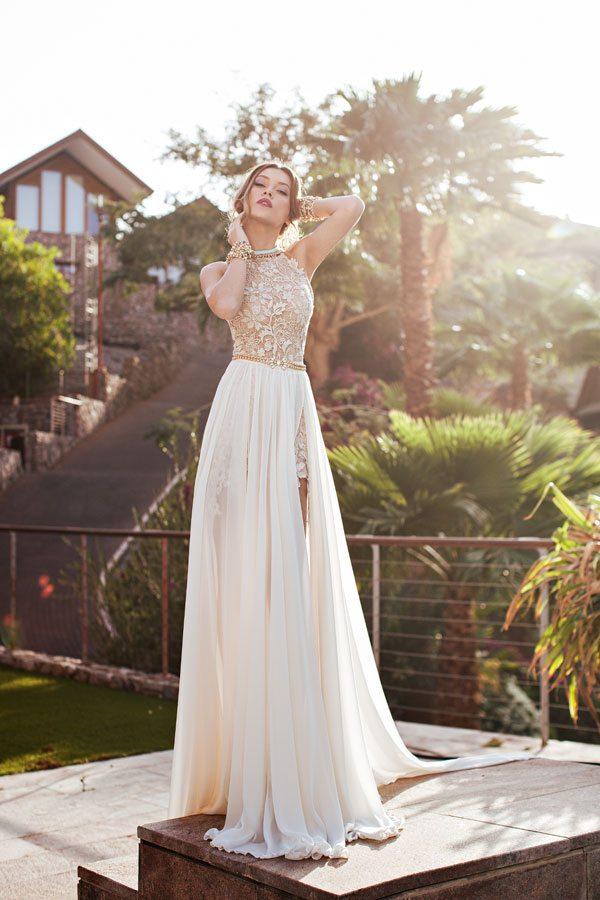 julie vino wedding dress Eden