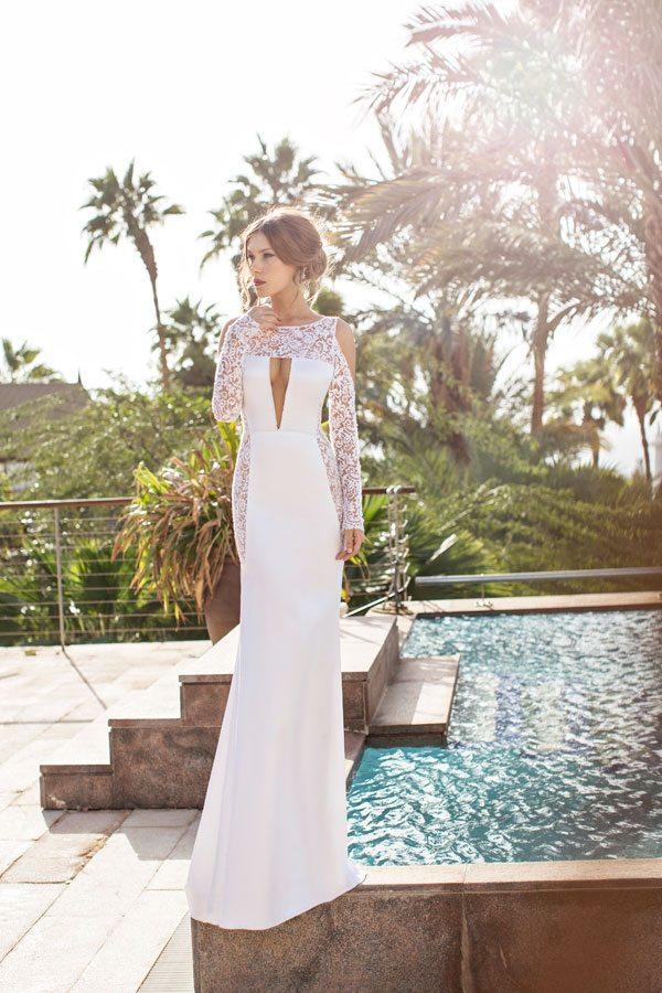 julie vino wedding gown lilianne