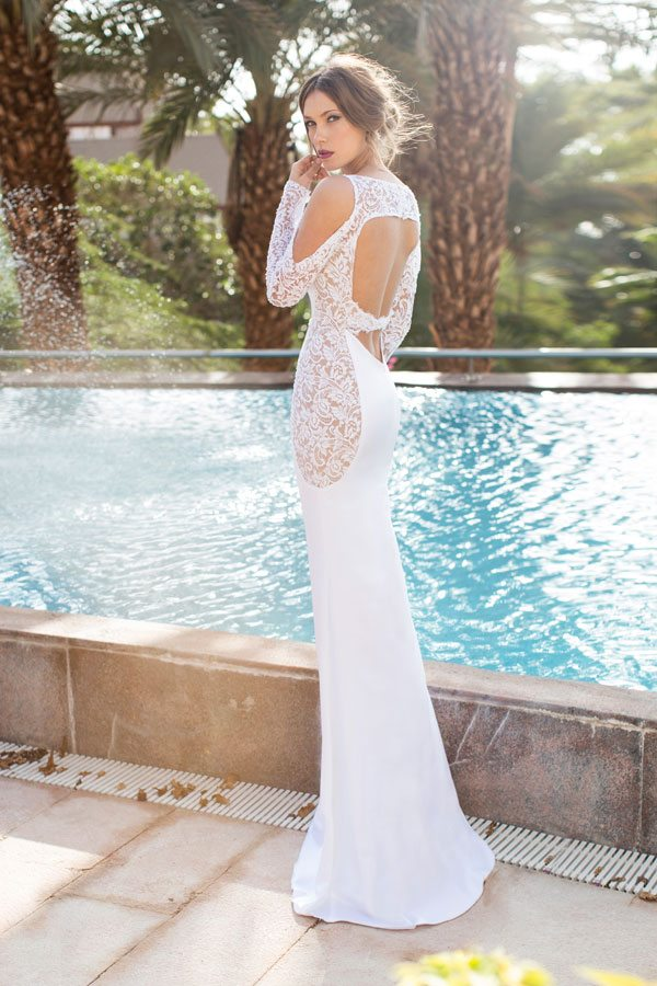 julie vino lilianne gown