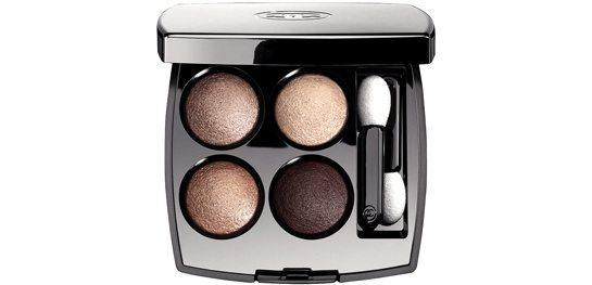 Tisse Rivoli chanel makeup