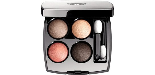 chanel makeup les ombres
