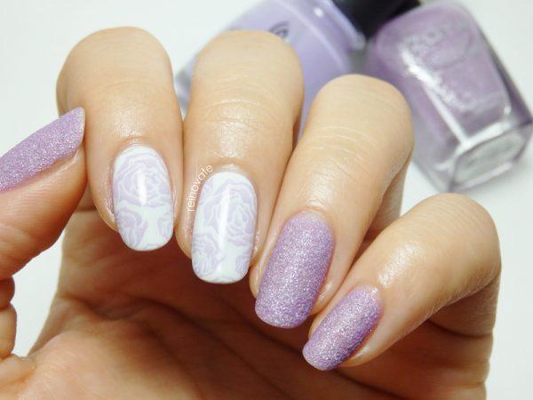 lilac rose 1