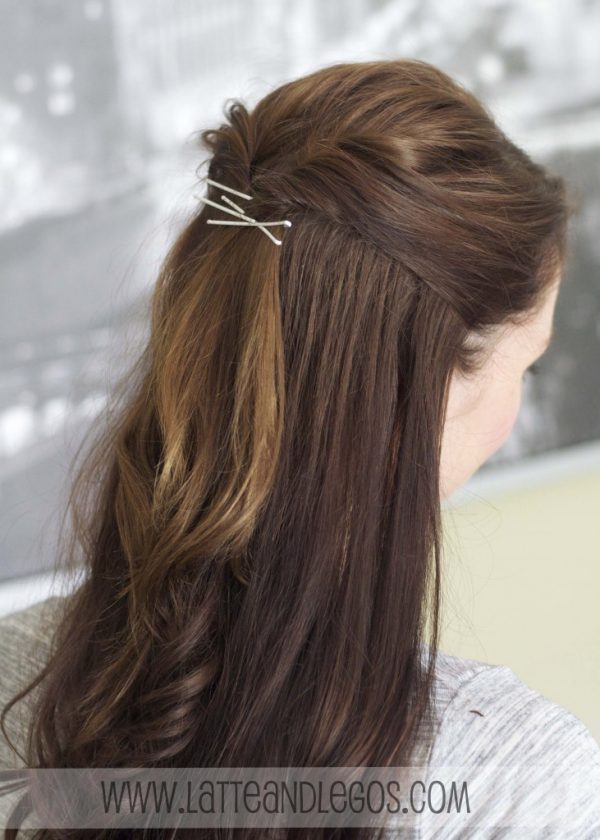 Hairstyles_and_bobby_pins tease and tie bmodish