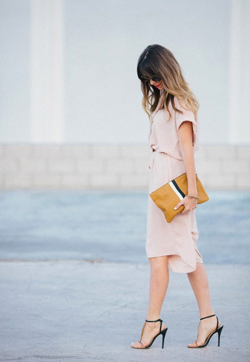 neutral color shirt dress bmodish