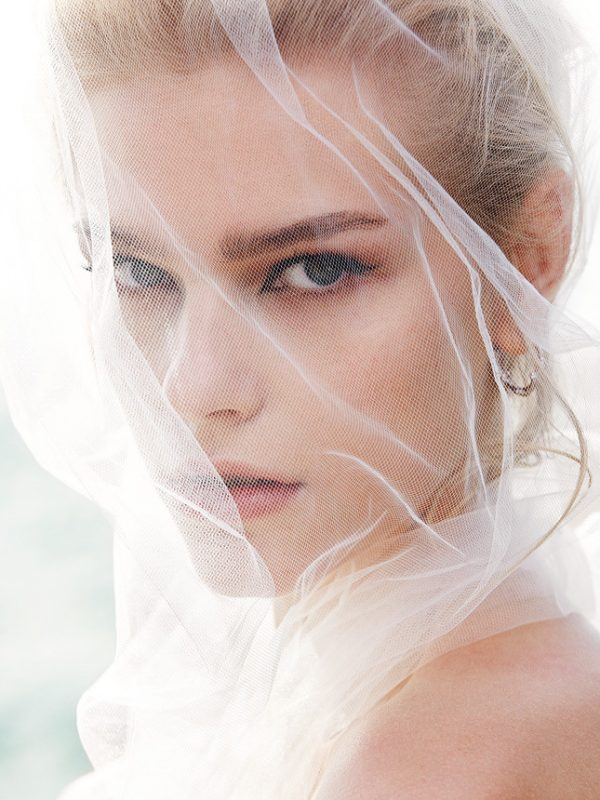 veil of tulle