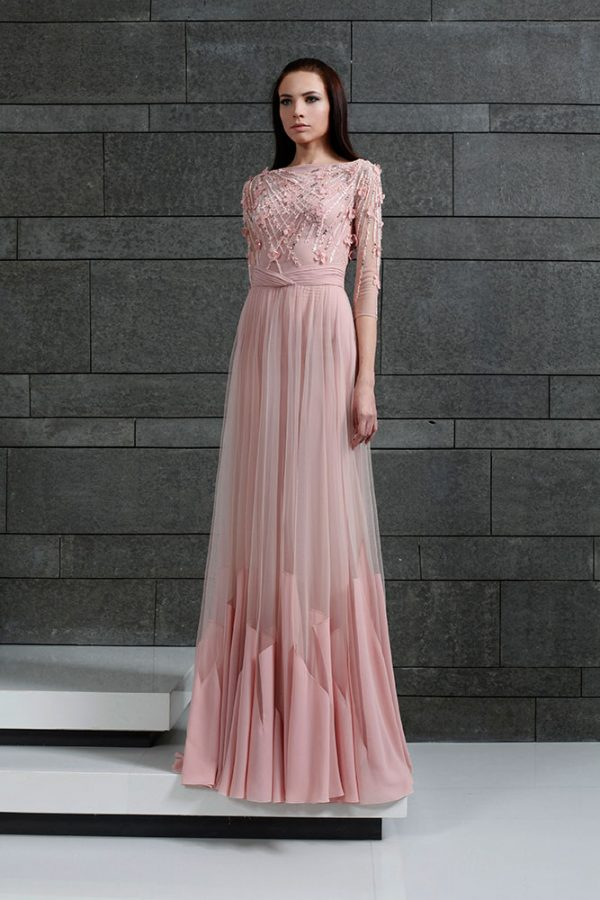 Tony Ward dress bmodish 08