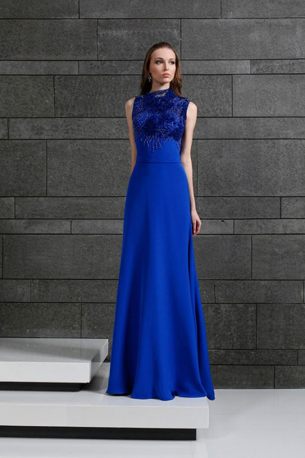 Tony Ward dress bmodish 12